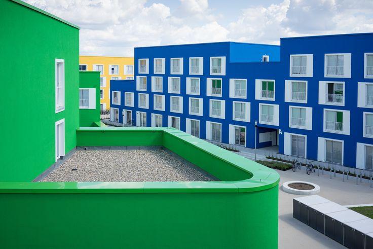 Galeria - Moradia Estudantil e Conselho Boeselburg / Kresings GmbH - 8