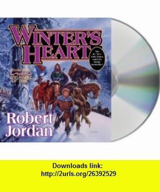 Winters Heart Book Nine of The Wheel of Time (9781427210869) Robert Jordan , ISBN-10: 1427210861  , ISBN-13: 978-1427210869 ,  , tutorials , pdf , ebook , torrent , downloads , rapidshare , filesonic , hotfile , megaupload , fileserve