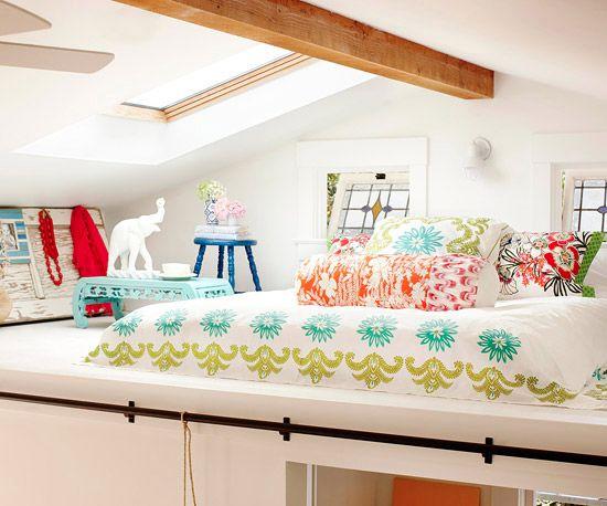 Cute and Clever Cottage in California // Симпатично и хитро направено бунгало в Калифорния | 79 Ideas