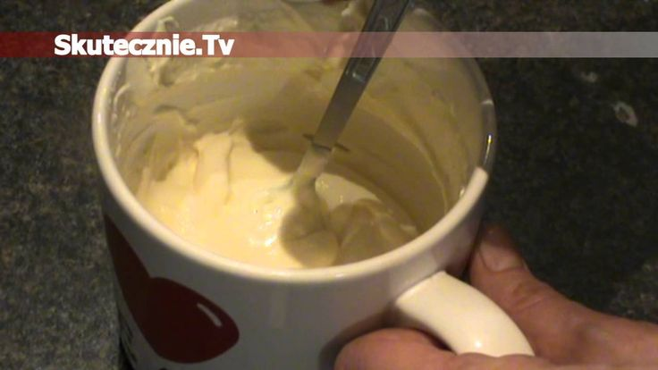 Domowy 'majonez' light :: Skutecznie.Tv [HD]
