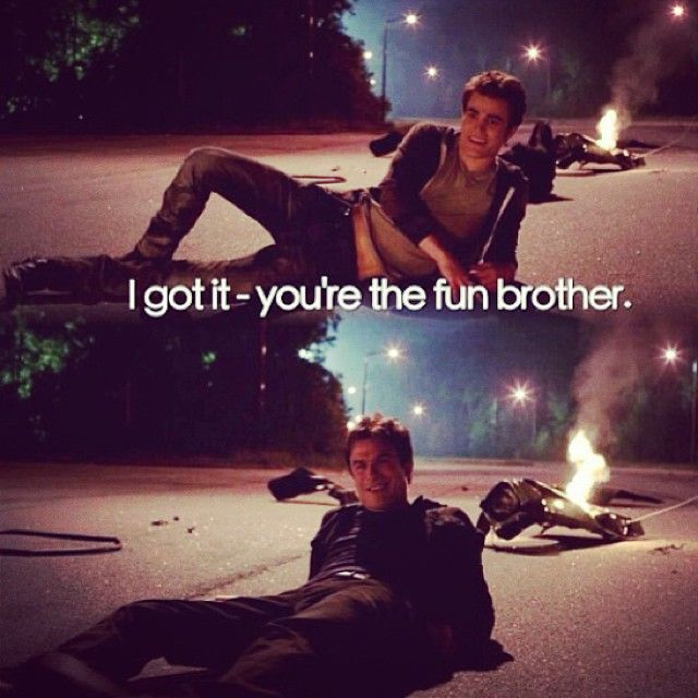 124 best Stefan & Damon Salvatore images on Pinterest ...