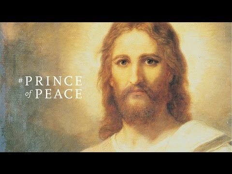 Easter QR Daily Challenges Booklet #PrinceofPeace - Your Everyday Family