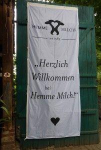 Hemme Milch: der bäuerliche Familienbetrieb aus der Wedemark ist eine Erfolgsgeschichte. Geschäftsführer Jörgen Hemme betreibt seinen Beruf mit echter Leidenschaft und Pioniergeist.