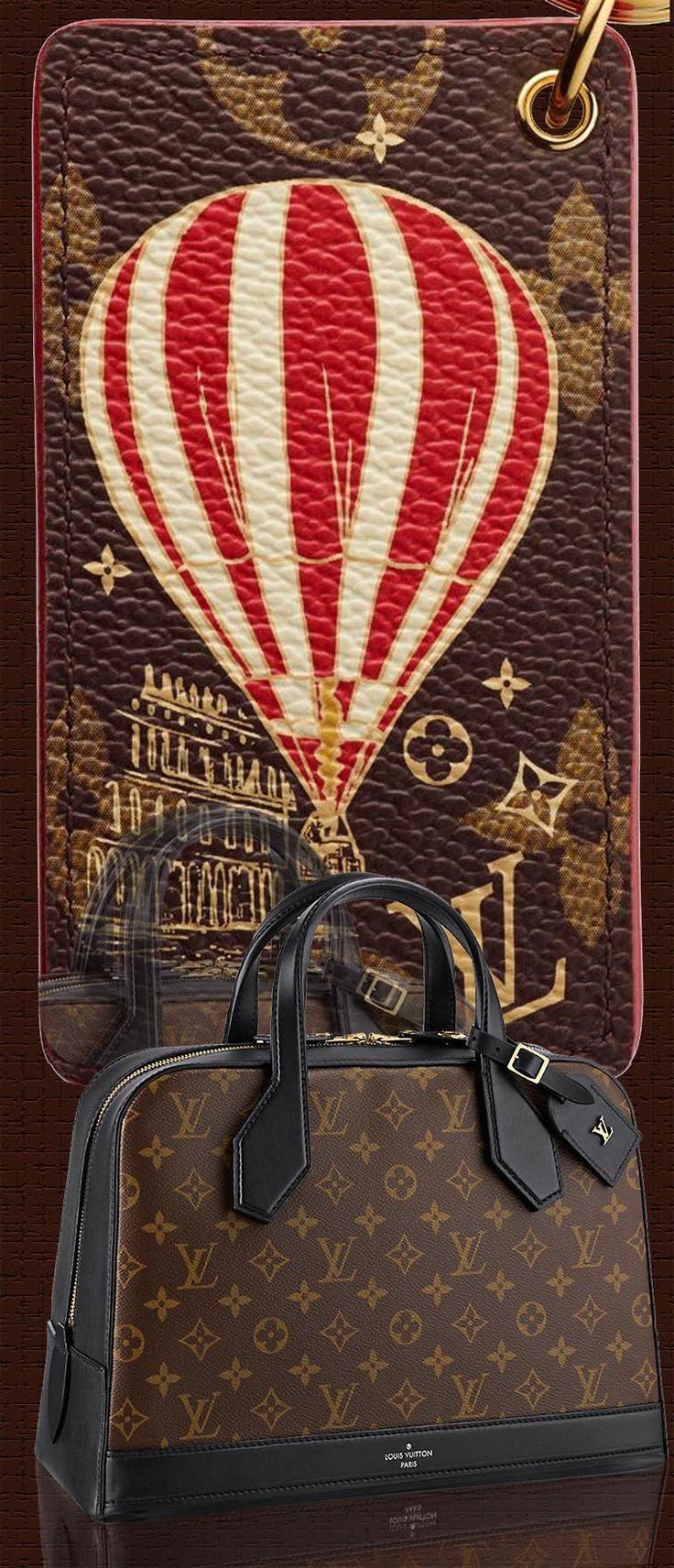"""anbenna: """"LV """"Dora"""" """" Louis Vuitton Lover pinterest.com/#Luxurydotcom"""