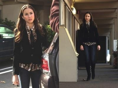 All Of Spencer Hastings Outfits | Spencer Hastings (PLL) Fashion | LUUUX
