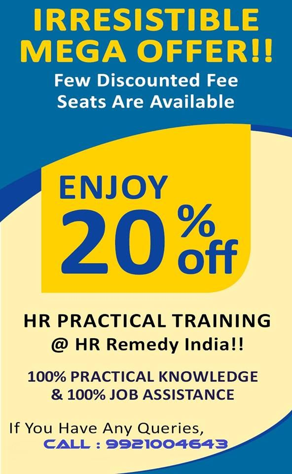HR Remedy is India's nos. 1 in Core HR Training in Pune, Corporate Training Services, Recruitment Consultant, HR Solutions, Business Solutions , personality Development Class and Corporate Training for Students.