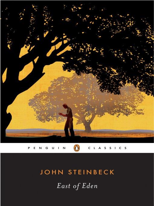 East of Eden: Worth Reading, Penguin Twentieth, Twentieth Century, Eden Penguin, John Steinbeck, Books Worth, Favorite Books, East, Classic