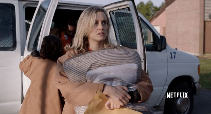 The new @OITNB trailer = what your Monday NEEDS http://cosm.ag/60177naU