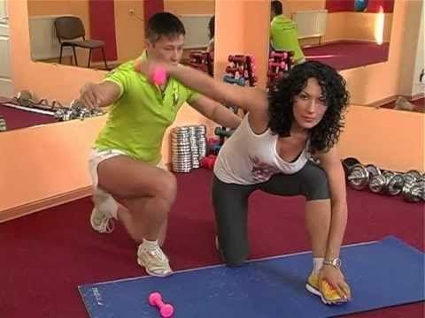 здоровый позвоночник-укрепляем мышцы спины
