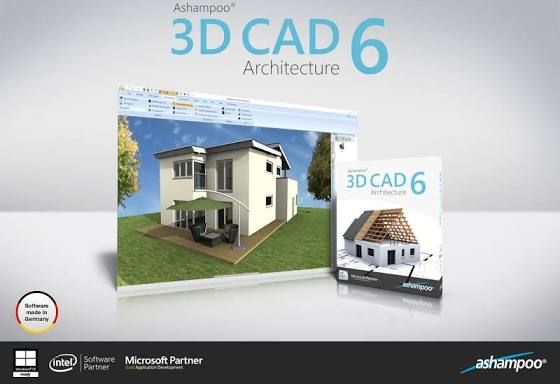 software for architecture