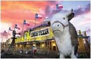 The BIG TEXAN Steak Ranch & Motel  Home of the 72 oz. Steak  Amarillo, Texas
