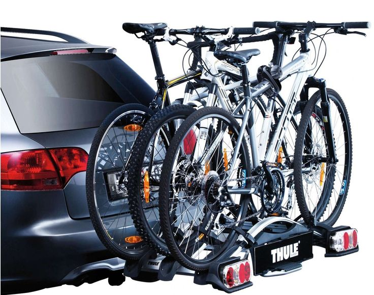Buy Thule tow bar carriers