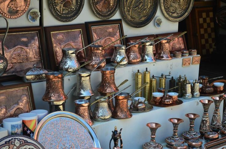 Old Bazar Kujundziluk (Mostar, Bosnia and Herzegovina) on TripAdvisor: Address, Reviews