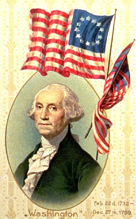george washington s influence he one most influential revo George washington's character of sacrifice and humility makes him the most significant person in american history his example set a precedent that was followed for generations to come.