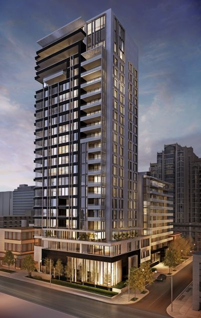 The St. Thomas Location: 2 St. Thomas St, Toronto, ON Price: $1,600,000 to…