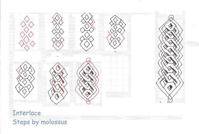 Draw on pinterest celtic knots how to draw pokemon and step by step