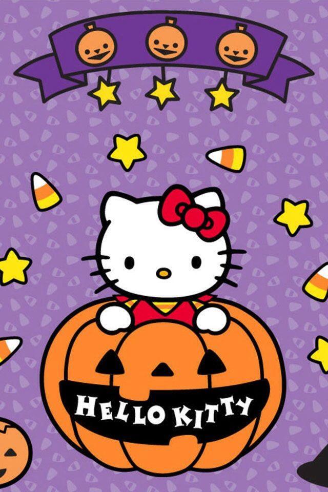✝☮✿★ HALLOWEEN ✝☯★☮ Hello Kitty