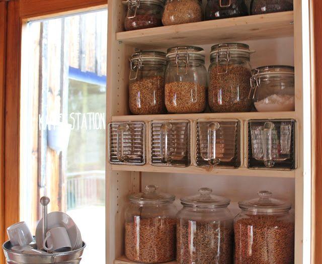 Grimmskram: Küchenregal DIY