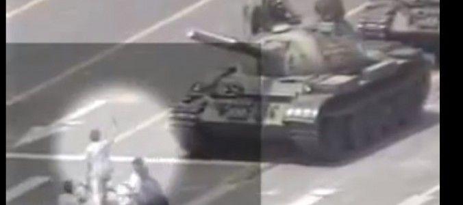 O scrisoare deschisă zguduie lumea: adevăruri despre Masacrul din Tiananmen, Piaţa Universităţii a Chinei