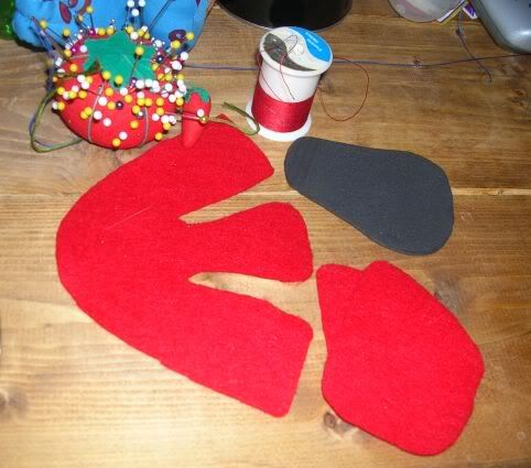 Poppet Boots Tutorial