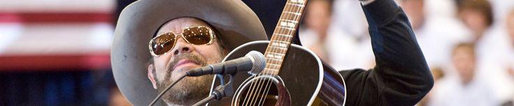 Hank Williams, Jr. - Tortuga Music Festival