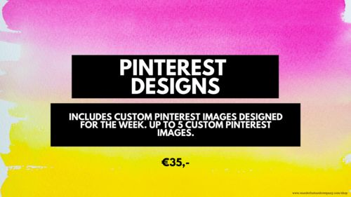 Pinterest designs. Micro investment, cheap services for bloggers and business owners. Micro investment, cheap services for bloggers and business owners. Get one of these tiny investment and grow your business and blog fast! www.wanderlustandcompany.com/shop