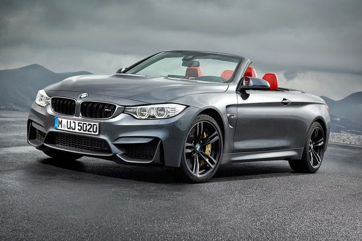 "2015 BMW M4 Convertible The new ""2015 BMW M4 convertible"", the final entry in BMW's revamped BMW M3 and BMW M4 high-performance lineup. The new convertible-top will join the BMW M3 sedan and BMW M4 coupe later this month at the New York auto show(2014) http://www.way2speed.com/2014/04/2015-bmw-m4-convertible.html  2015 BMW M4 Convertible, BMW,  BMW M4, 2015 BMW M4 Convertible specs, 2015 BMW M4 Convertible features, 2015 BMW M4 Convertible topspeed, BMW M4 Convertible"