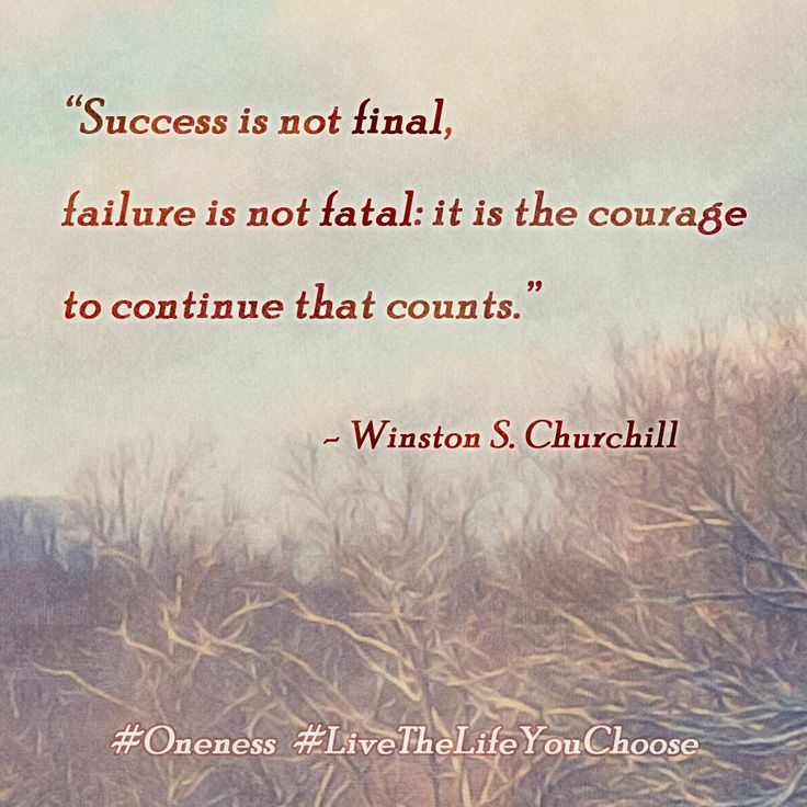 Winston Churchill Quote On Failure: 319 Best Great Quotes Images On Pinterest