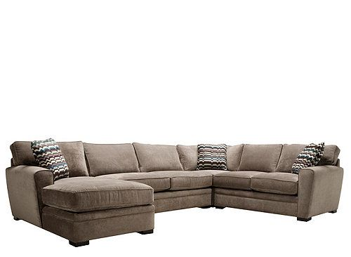 This artemis ii 4 piece microfiber sectional sofa is so for 4 piece sectional sofa microfiber