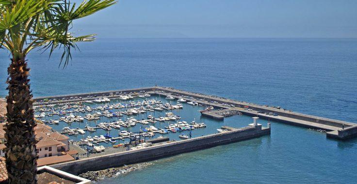 Tenerife - Los Gigantes #tenerife #canarias