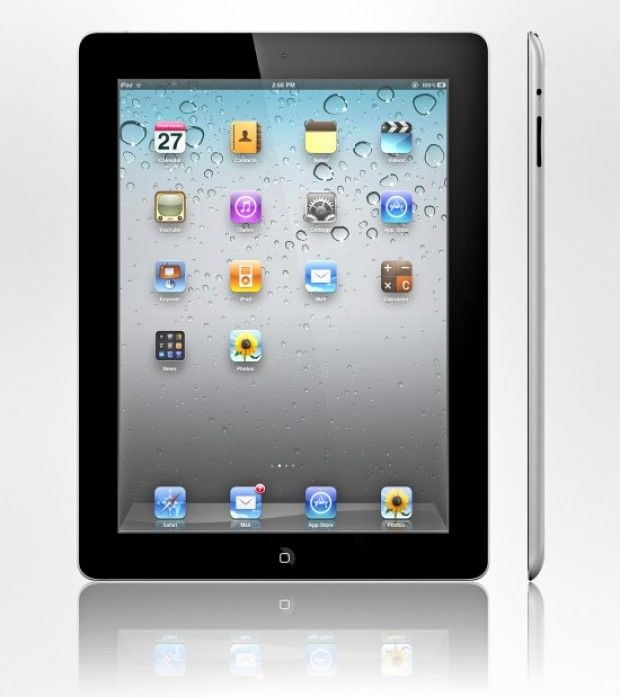 iPad  3G + Wifi  64GB. I love my iPad. Getting the 4G as a belated Anniversary gift this year. Can't wait!