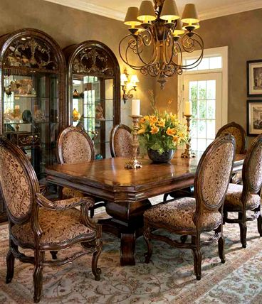 Dining Rooms Ideas Kings Home Furnishings Atlanta Furniture Store Dining Room