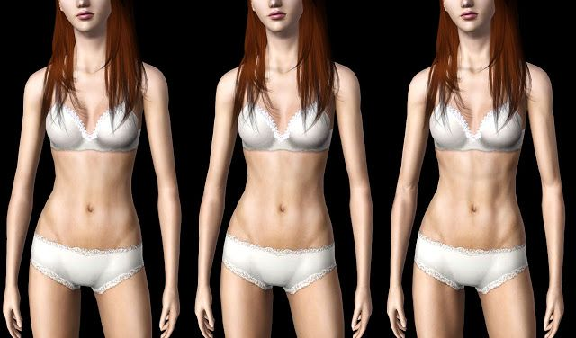 Abnormal SIM Simulation Center -- Room 18: You Are Real (Adult Version) - Part II: Female