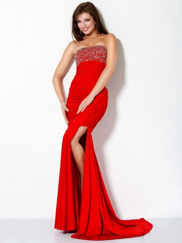 35 best Prom Dresses images on Pinterest
