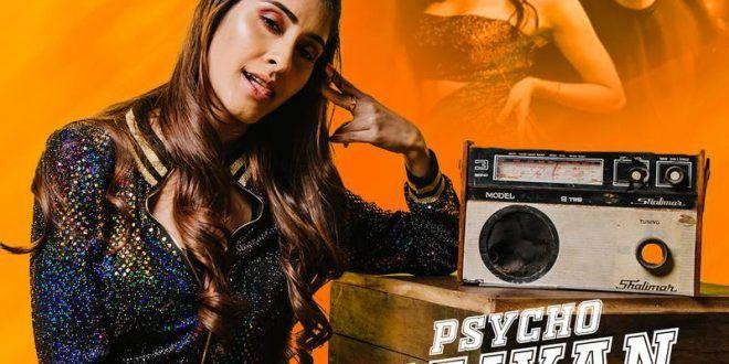 Psycho Saiyaan Remix Dj Ritika Download Now Single Dj Remix Dj Remix Latest Bollywood Songs Remix