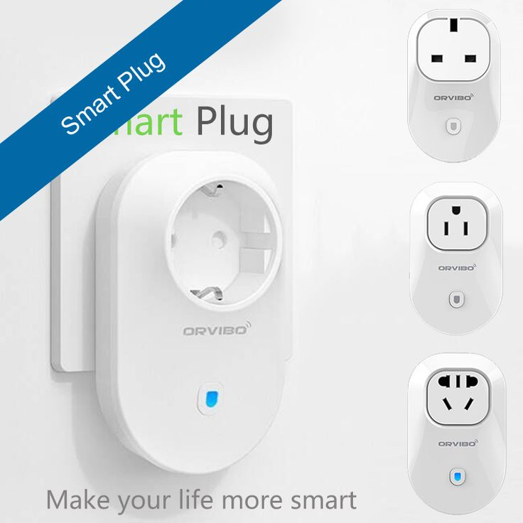 Orvibo eu, us, uk, au standard steckdose wi-fi smart switch reise steckdose home automation für iphone android smartphones