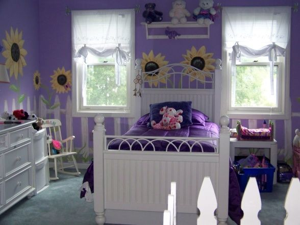 168 Best Sunflower Bedroom Images On Pinterest 3 4 Beds