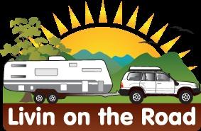 My travel blog - livinontheroad.com.au