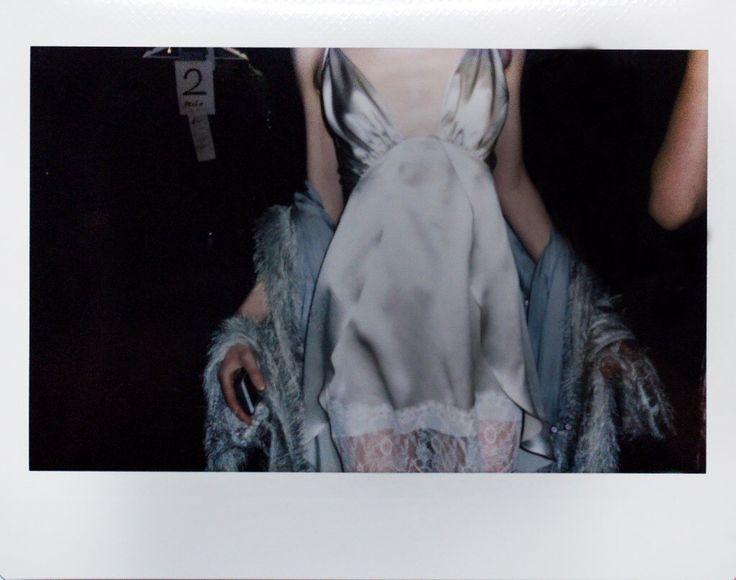 #MBFWRussia #fashion #ss16 #StreetStyle #RussianFashion #FashionWeek #Polaroid