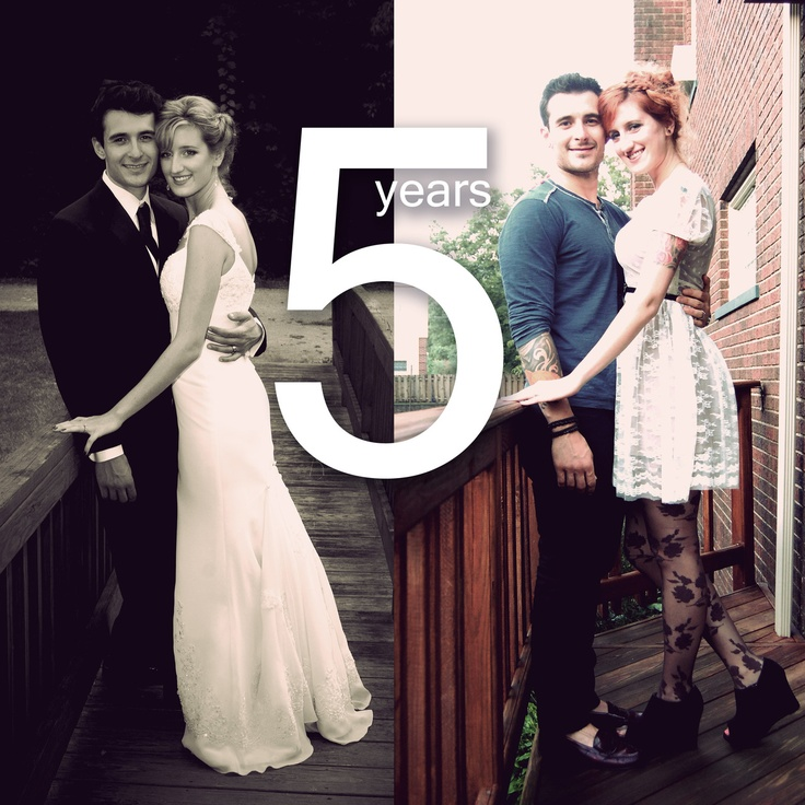 5 Yr Wedding Anniversary Gifts: 134 Best Images About 5 Year Anniversary Photoshoot Ideas