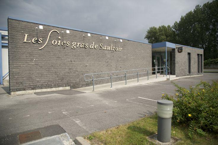 Société | les foies gras de saulzoir
