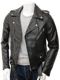 Image result for leather jacket