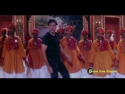 Tujhko Hi Dulhan Banaunga Romantic Song Govinda Rani Mukherjee Film Chalo Ishq Ladaaye 2000 Youtube Romantic Songs Youtube Songs