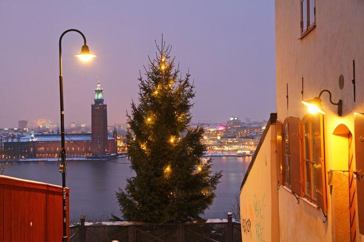 Stockholm, stadshuset, fotograf , johannes rousseau