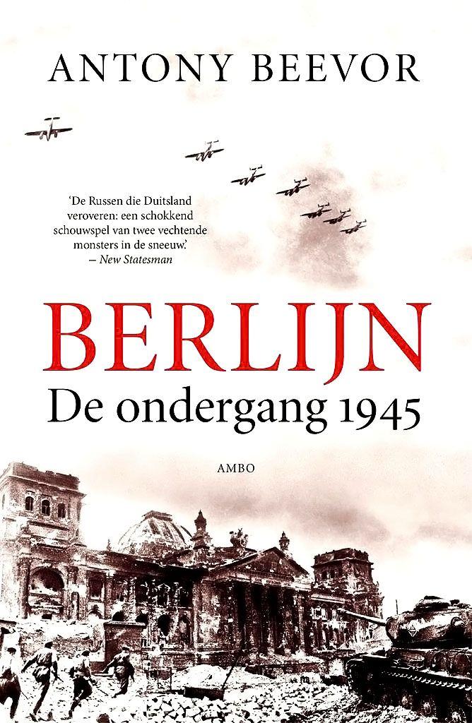 In januari 1945 valt het Rode Leger Duitsland binnen. De wreedheden van de Duitse legers in Rusland worden door de Russen massaal gewroken. Grootscheepse verwoestingen, plundering en verkrachting vinden plaats, honderdduizenden vrouwen en kinderen vinden de vriesdood omdat de nazi's weigeren hen te laten gaan. Meer dan zeven miljoen mensen vluchten westwaarts voor de Russen, naar Berlijn.