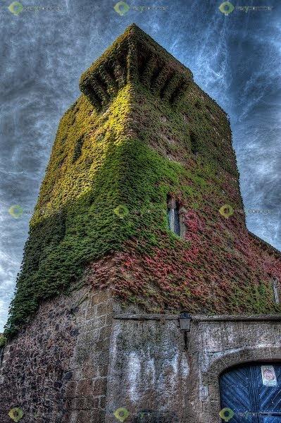 Ver y Conocer Extremadura - Foto - torre de sande (743698)