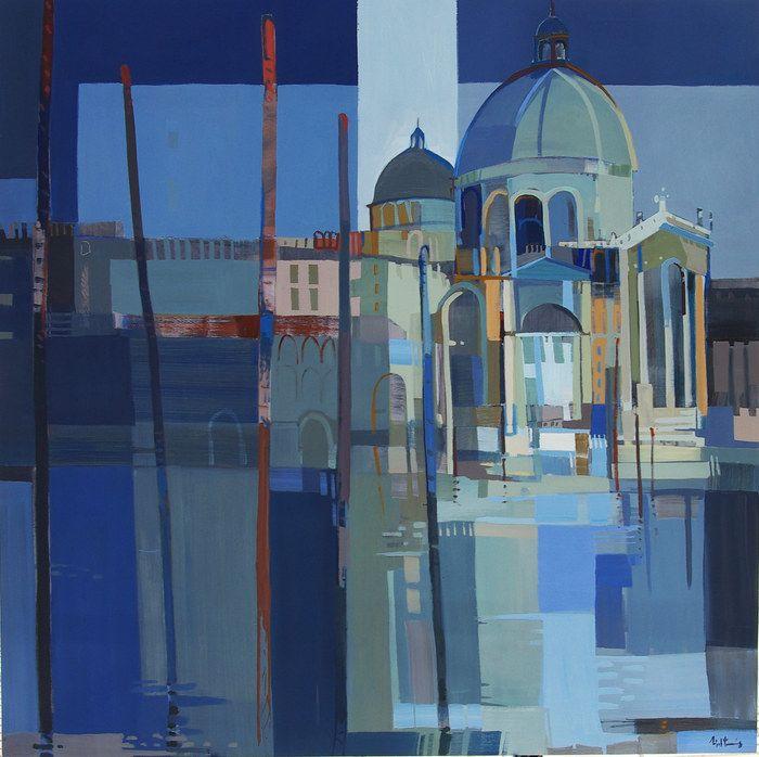 Artbreak: Venecia en frios by miguel torrus