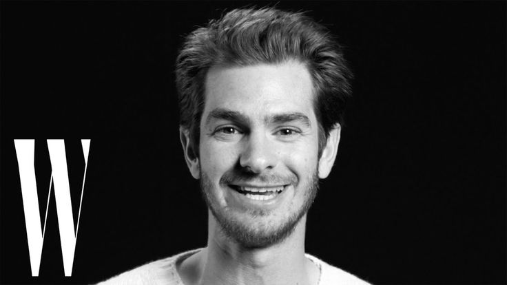 Andrew Garfield on His First Kiss, David Bowie, and Prince's Bathroom   ...