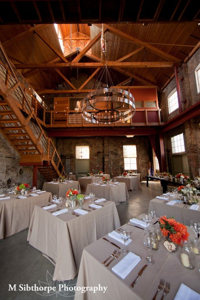 wedding venues on budget los angeles%0A Jennifer   Ethan at Huron Substation  Los Angeles