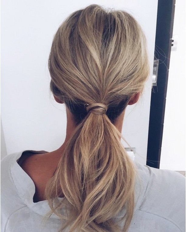 hair inspiration & style